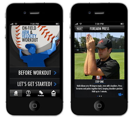 NPA app available in iTunes store